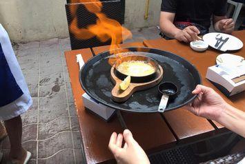 Cyma Green Taverna Restaurant
