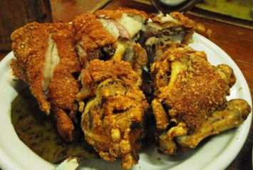 Golden Cowrie Restaurant