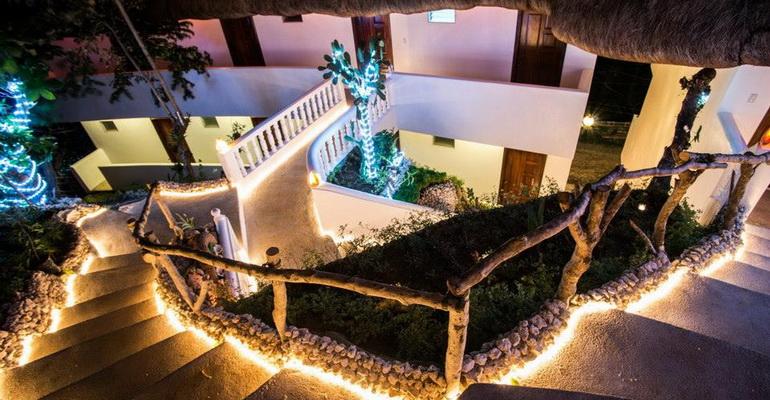Golden Tree Spa Boracay