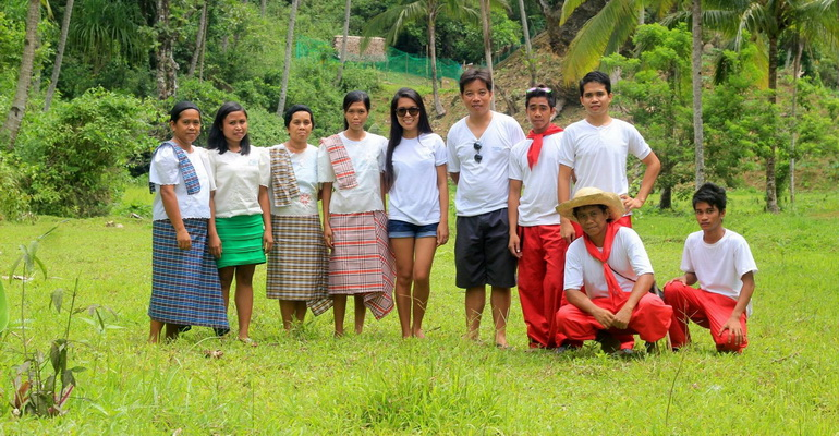 Hacienda Maria Tour in Panay Boracay Activities