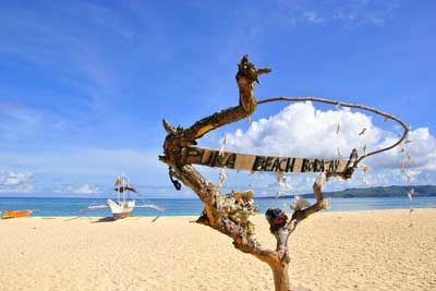 Land Tour Boracay Activities