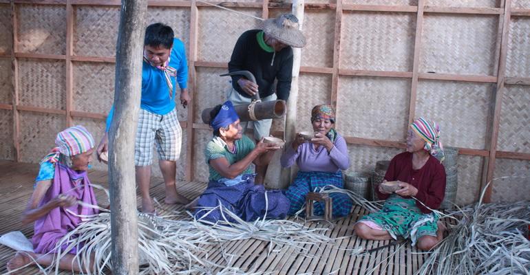 Motag Living Museum Tour Boracay Activities