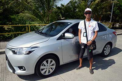 Boracay Transportation Caticlan Kalibo Airport Transfer Private Taxi Myboracayguide