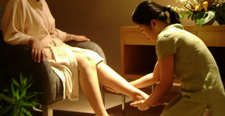 Terra for Two Massage