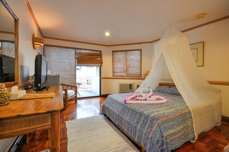 357 Boracay Executive