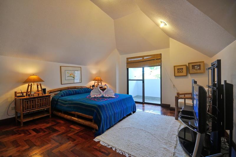 357 Boracay Penthouse Suite