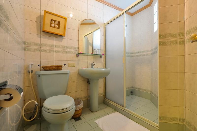 357 Boracay Suite