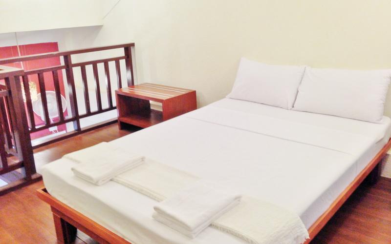 Agos Boracay Family Room