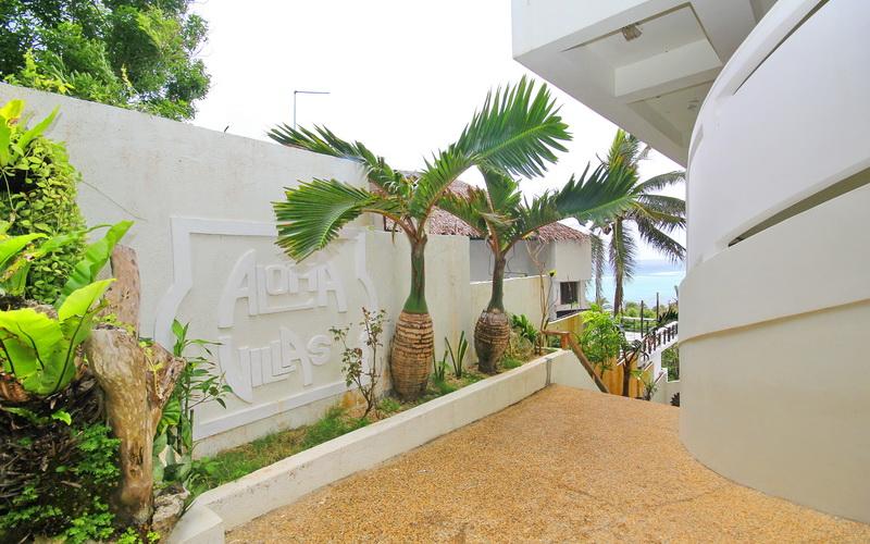 Aloha Villas Boracay