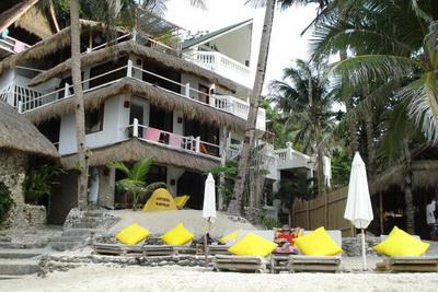 Artista Beach Villas
