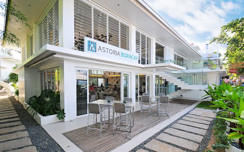 Astoria Boracay