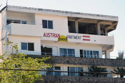 Austrian Sunset Apartments Boracay