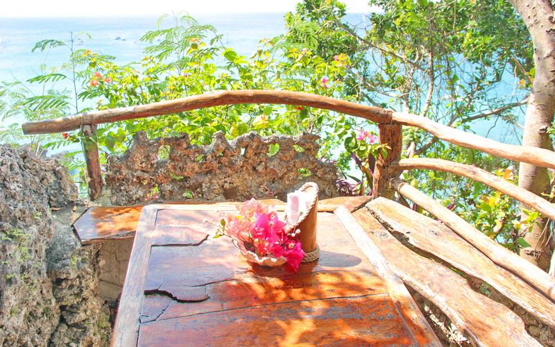 Baling Hai Beach Resort Boracay
