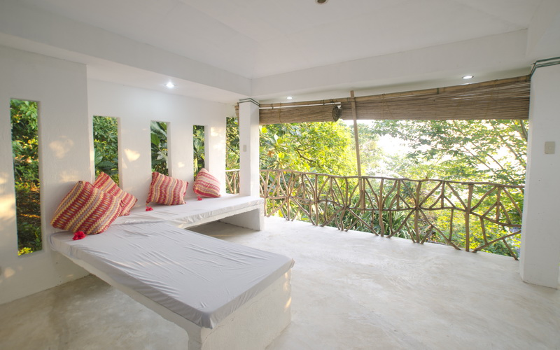 Baling Hai Hut House