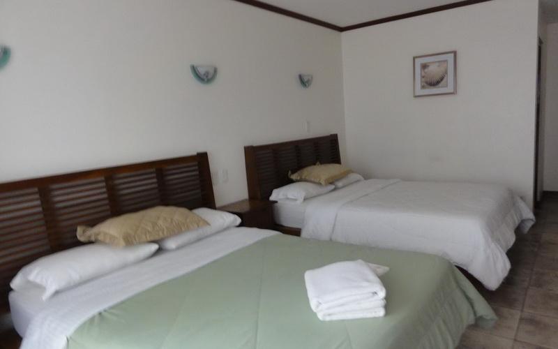 Beachcomber Premier Room