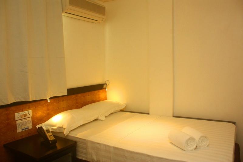 Blue Dawn Standard Room