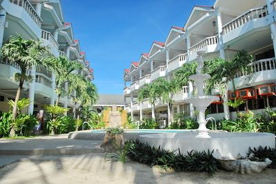 Boracay Peninsula Resort