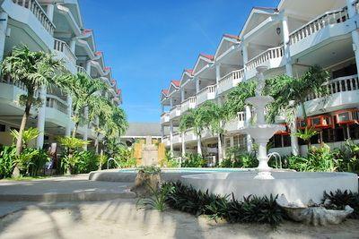 Boracay Peninsula Resort