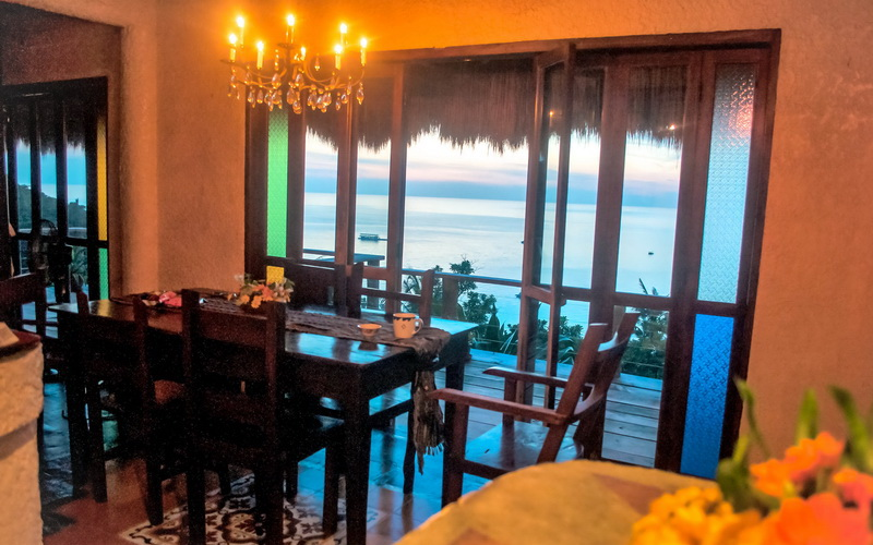 Boracay Private Mt. Casitas Villa