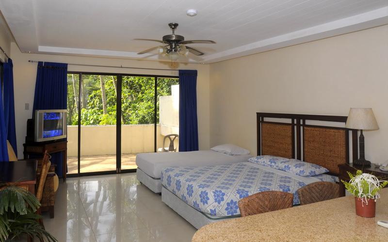 Boracay Terraces Resort