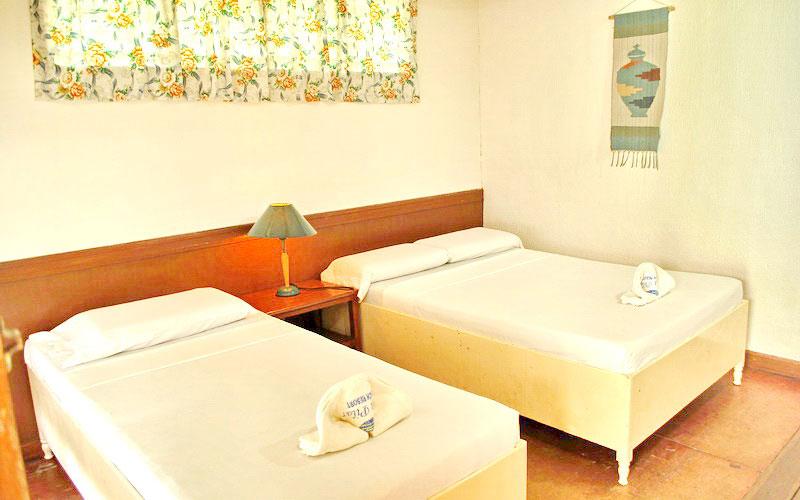 Casa Pilar Beach Resort