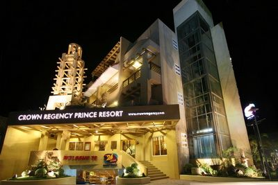 Crown Regency Prince Boracay
