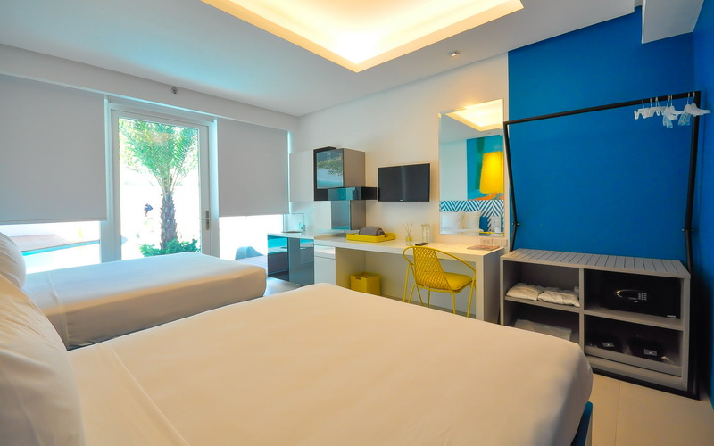 Current By Astoria Boracay Discount Hotels Free