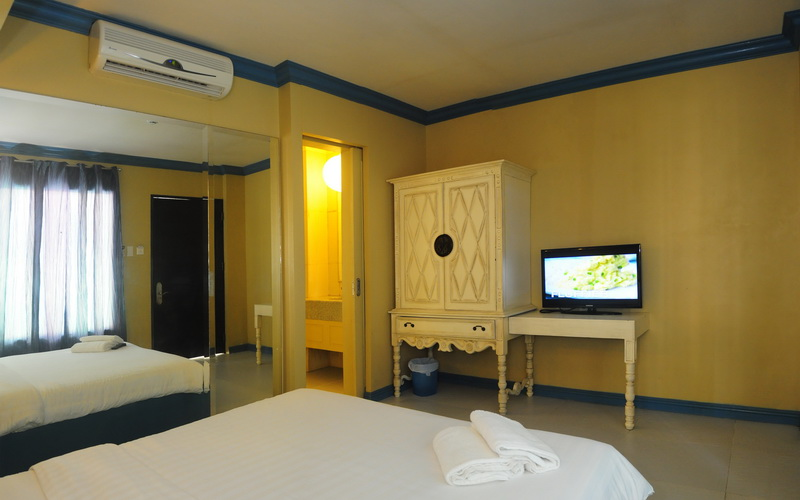 Erus Suites Boracay Hotel