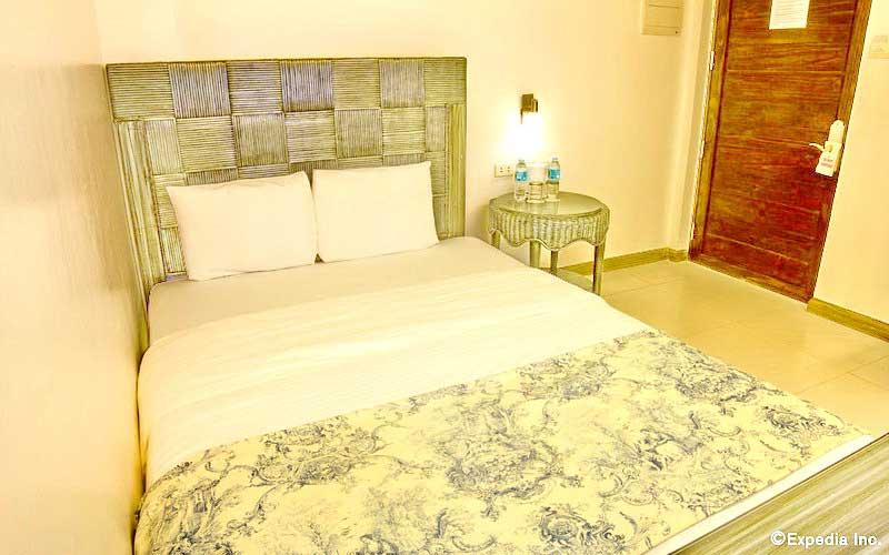 Erus Suites Hotel Boracay