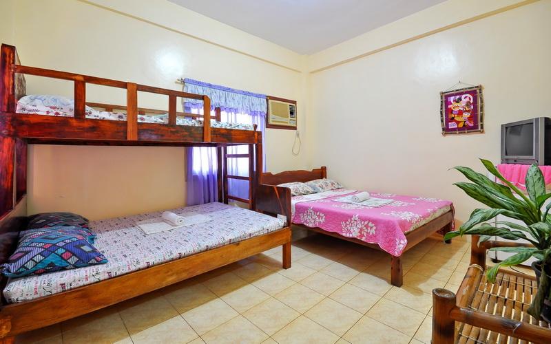 Escurel Inn Boracay