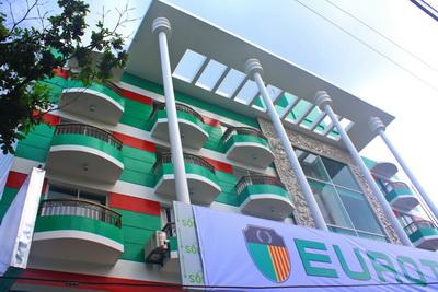 Eurotel Boracay