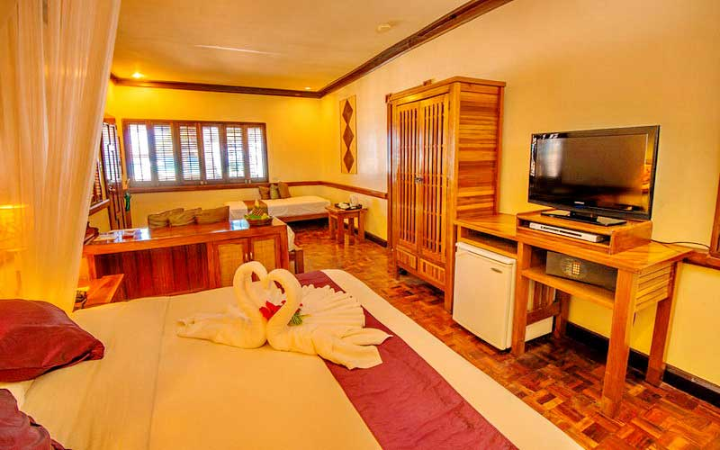 Fridays Boracay Resort