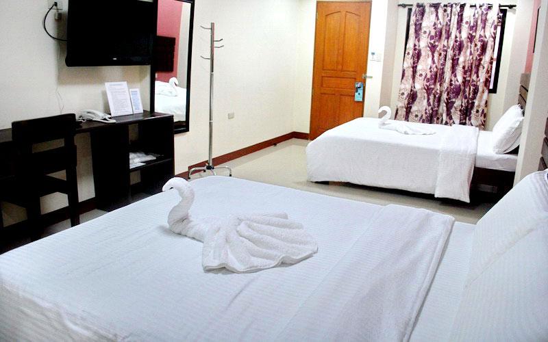 The G Suites Hotel Boracay