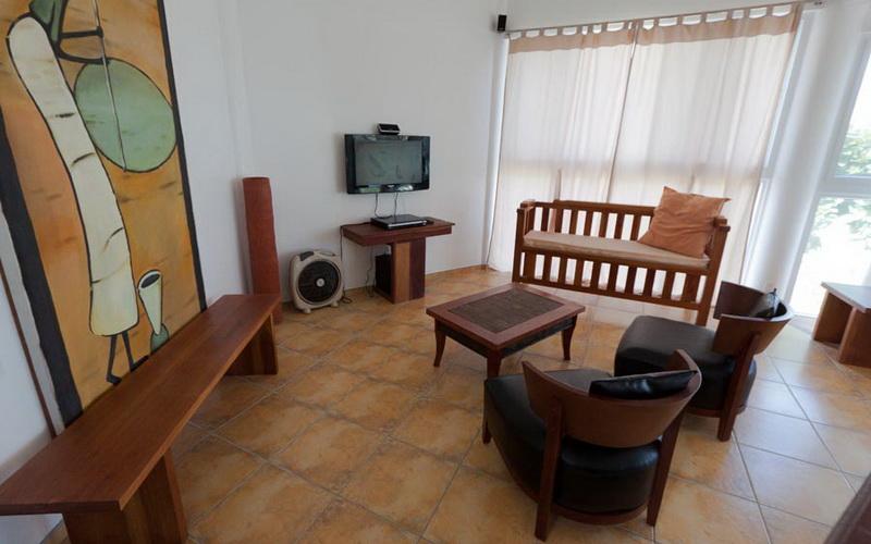 Habagat Kitevillage - Aissatou Resort Boracay