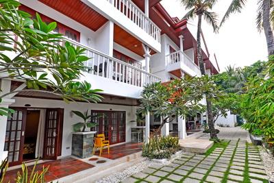 Hey Jude Boracay Resort