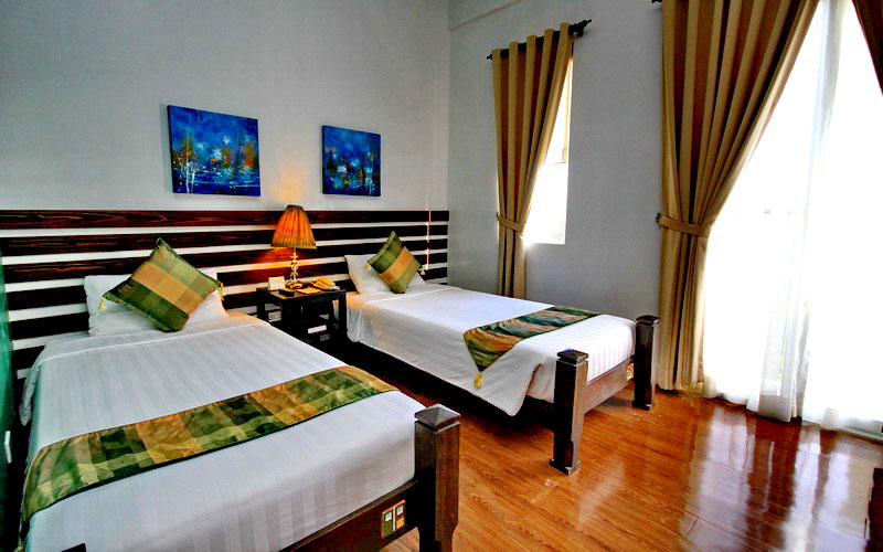 Hotel Soffia Boracay