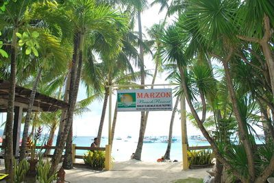 Marzon Beach Resort Boracay