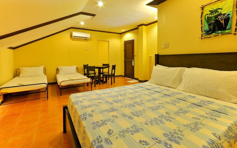 Marzon Beach Resort Boracay