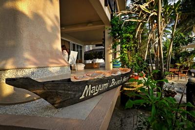 Mayumi Beach Villa Boracay