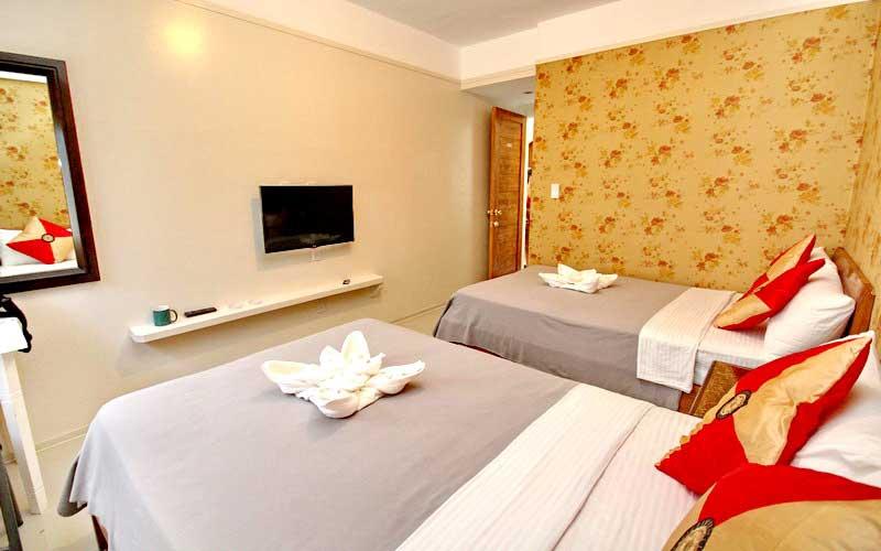Mecasa Hotel Boracay