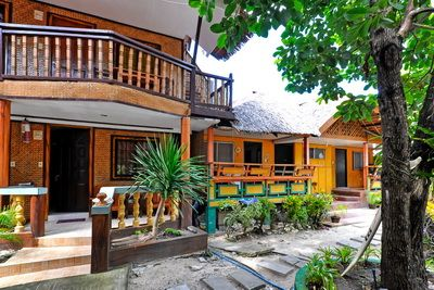 Morenos Cottages Boracay
