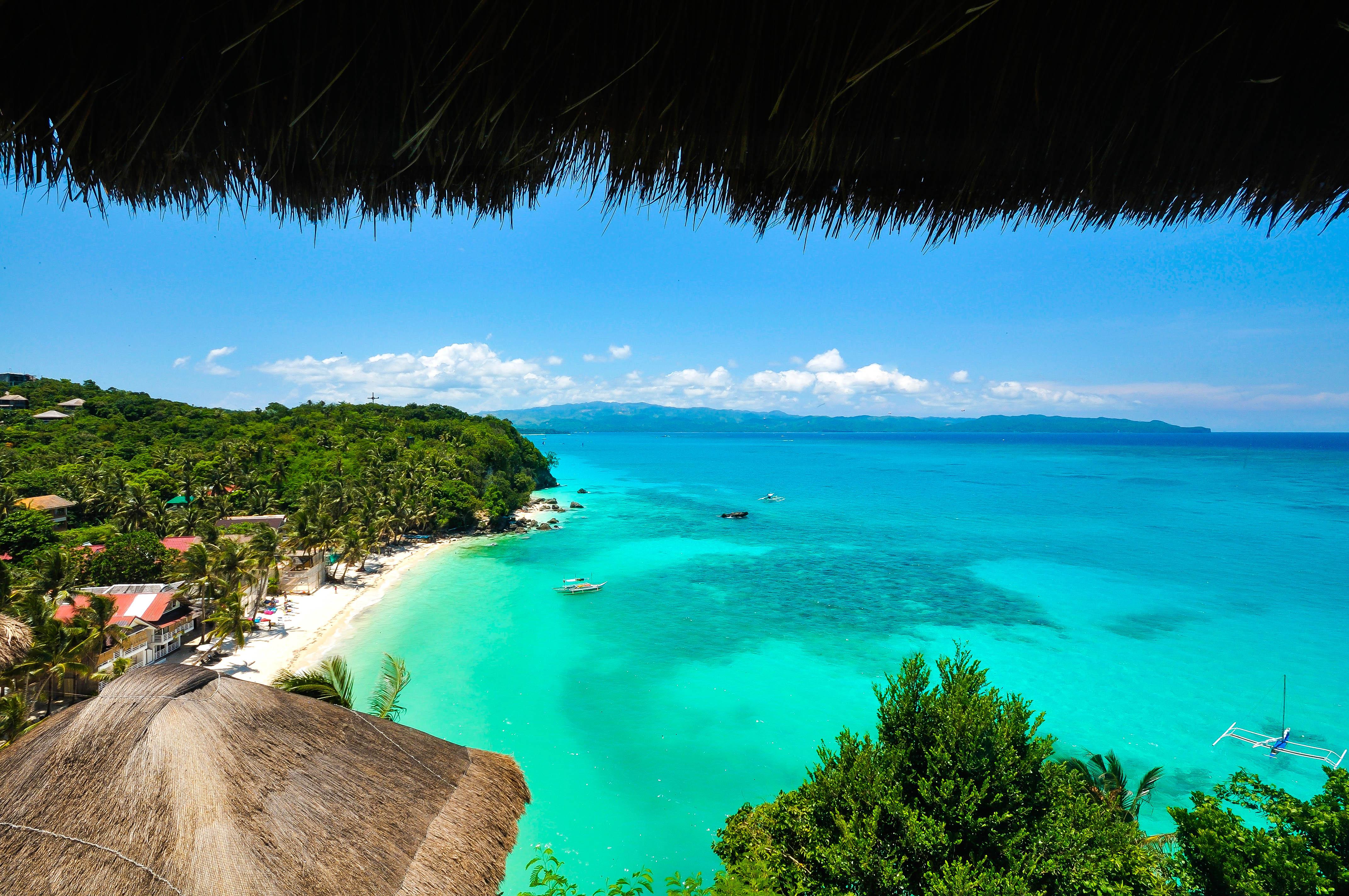 Nami Resort Boracay