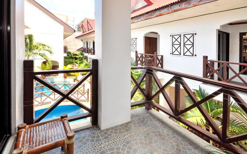 Nirvana Resort Boracay