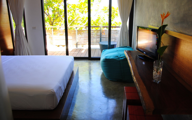Pahuwayan Suites of Boracay