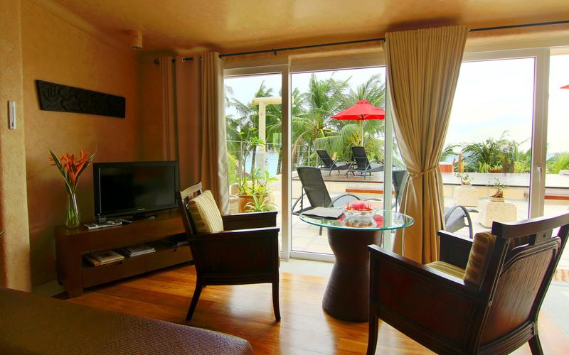 Mayumi Beach Villa Penthouse