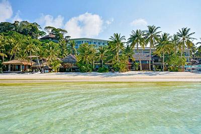 Villas and Beach Houses