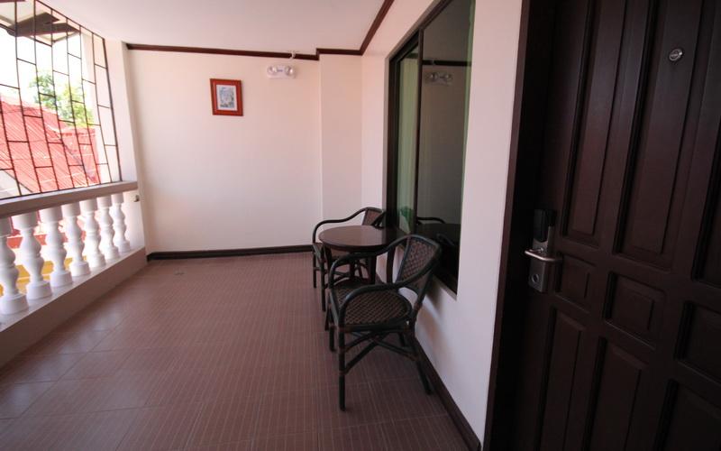 Paradise Garden Resort Hotel Boracay