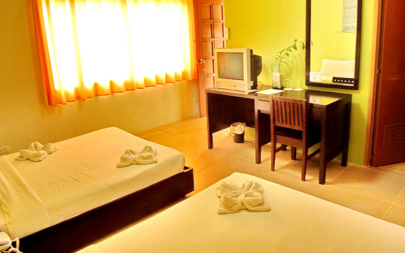 Residencia Boracay