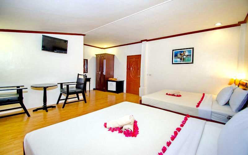 Royal Park Hotel Boracay