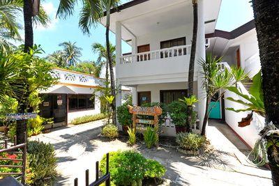 Seabird Ineternational Resort Boracay
